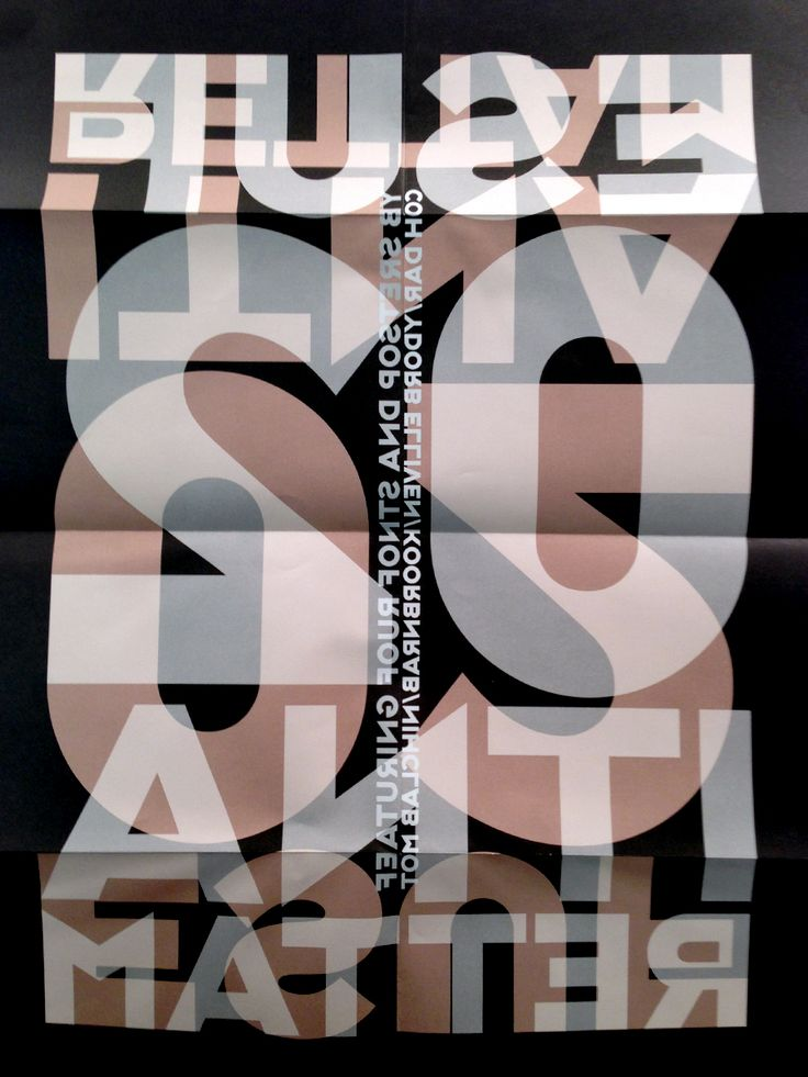 Neville Brody –F Antisans,  FUSE 20
