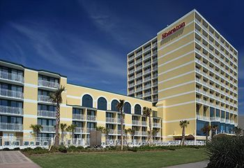 Sheraton Virginia Beach Oceanfront Hotel   3501 Atlantic Avenue Virginia Beach, VA, US 23451 877-411-3436