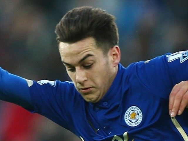 Tom Lawrence: 'Cardiff City did not show enough faith in me'
