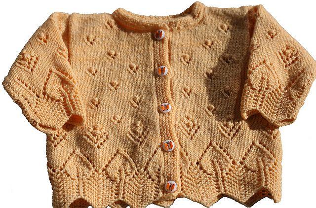 Ravelry: Baby Audrey pattern by Brenda Patipa