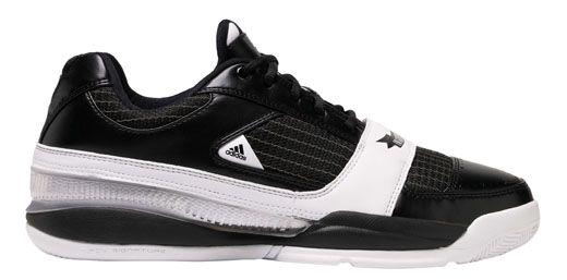 Adidas TS Lightswitch Gil II Zero - Black President - Gilbert Arenas