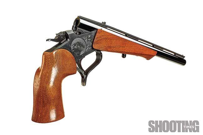 Review: Thompson/Center Contender Pistol