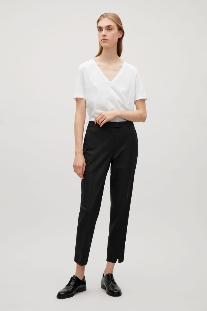 COS | Tailored slim-fit trousers