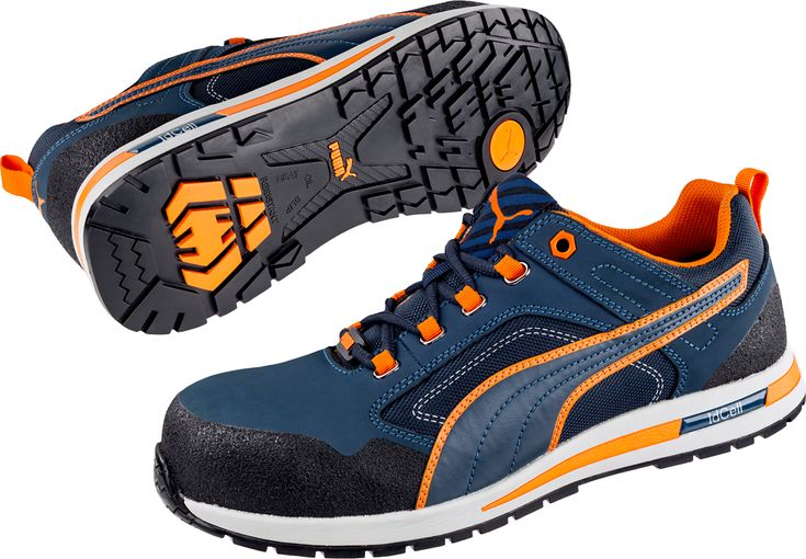 Puma Safety Crosstwist Low Sicherheitsschuhe S3 Hro Src 64 310 0 39 47 Schuh Ideas Of Schuh Schuh In 2020 Puma Saucony Sneaker Brooks Sneaker