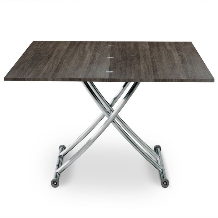 best 25 table relevable ideas on pinterest table basse On table basse relevable carrera