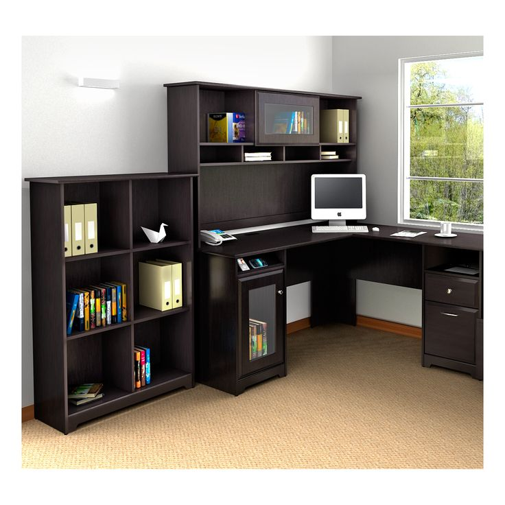Best New Office Space Images On Pinterest Office Spaces - Bush furniture online