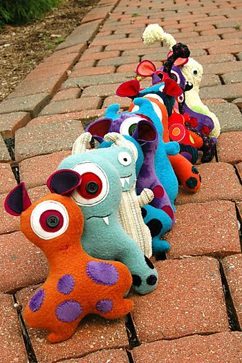 I so want to make some of these for the boys b-day!