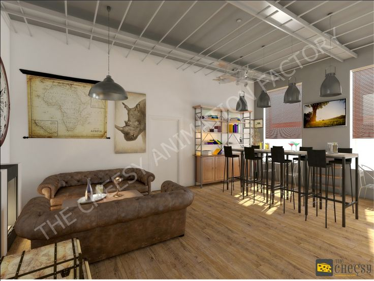 Best 3D Interior Rendering Service Company The Cheesy Animation Is And Design India Ahmedabad