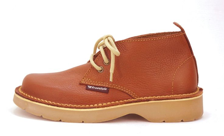 Freestyle Union Eco Bundu Tan, handmade Full Grain Genuine Leather Boot/Shoe. R 899. Handcrafted in Cape Town, South Africa. Code: 115224.  See online shopping for sizes. Shop for Freestyle online https://www.thewhatnotshoes.co.za/  Free Delivery within South Africa.