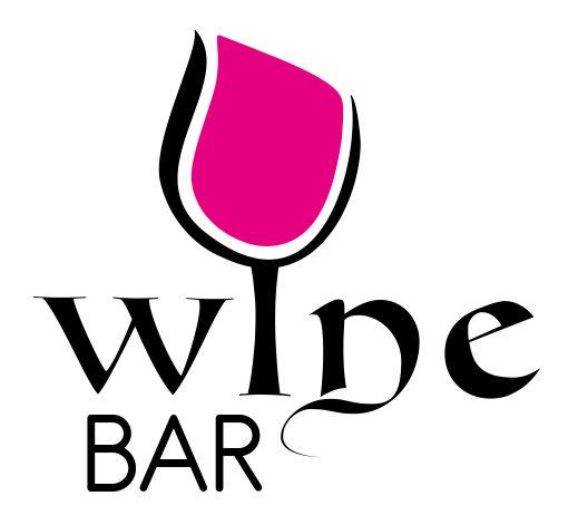#grafichenuovatipografia #grafiche #nuova #tipografia #loghi #logo #design #graphic #new #typography #color #colors #red #black #nero #rosso #wine #bar #Concept