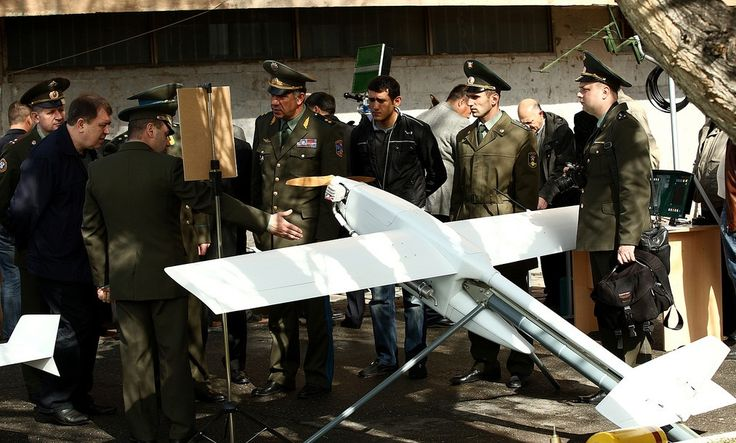 X-55. Especificaciones. Foto.X-55 - UAV multiusos, diseñado por especialistas en 2014 Fuerza Aérea Armenia.  Подробнее на: http://es.avia.pro/blog/x-55-tehnicheskie-harakteristiki-foto