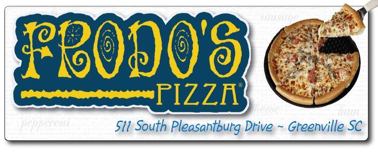Pleasantburg greenville sc pizza safari pinterest for Craft stores greenville sc