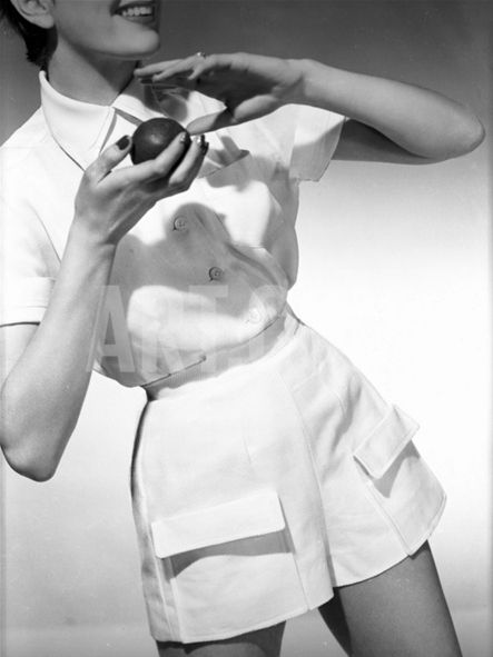 1950s Sportswear Photographic Print by Chaloner Woods at Art.com
