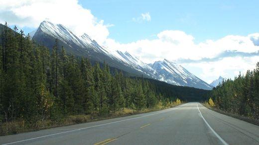 Tag på road trip i Canada og oplev naturen på tætteste hold