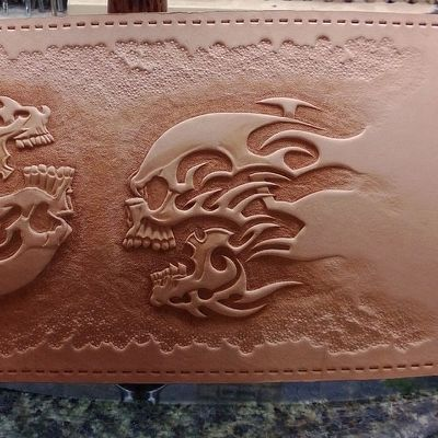 ... Leather Tooling Patterns. |