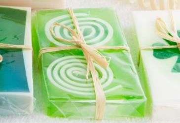 Melt & Pour Home | SFIC Soap Manufacturing 40 years of soap making