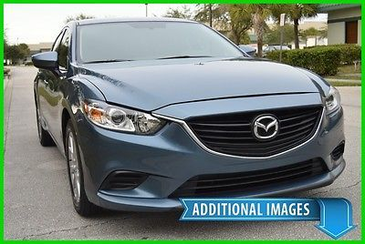 awesome 2015 Mazda Mazda6 38MPG - MAZDA 6 i SPORT SEDAN - BEST DEAL ON EBAY! - For Sale View more at http://shipperscentral.com/wp/product/2015-mazda-mazda6-38mpg-mazda-6-i-sport-sedan-best-deal-on-ebay-for-sale/