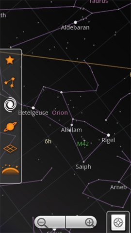 Google Sky Map integrated in #MicraAttitudeSI? That'd be so awesome for romantic star gazing <3