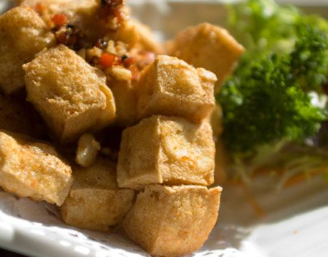 30 Days to Green Your Diet - Nutritious tofu is part of a healthy eating plan. - GoodHousekeeping.com