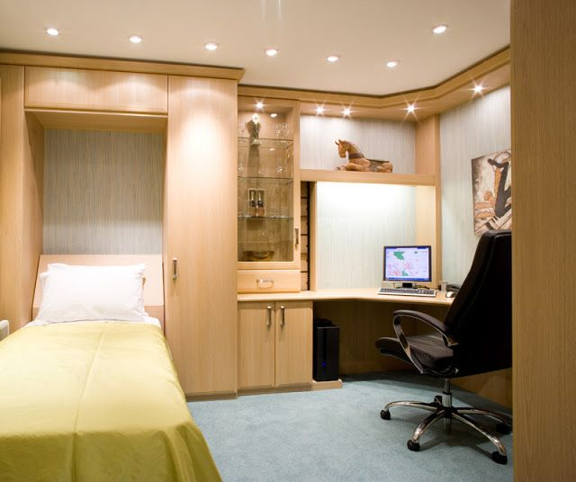 Pictures Of Murphy Beds