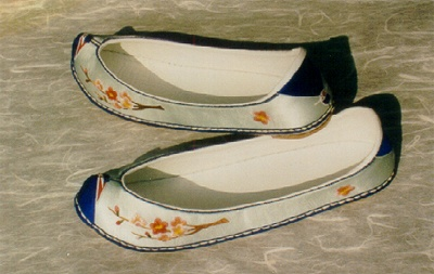 Korean traditional shoes #shoes