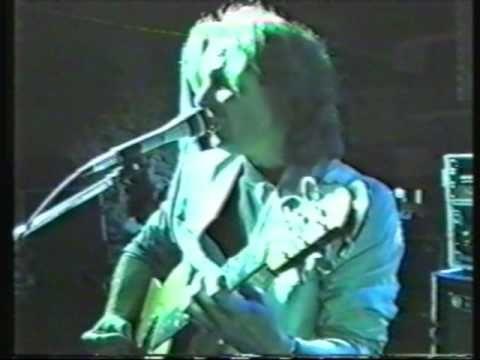 Le Orme Live Tour 1991 - 3° Parte - Collage - Figure di Cartone - Era In...