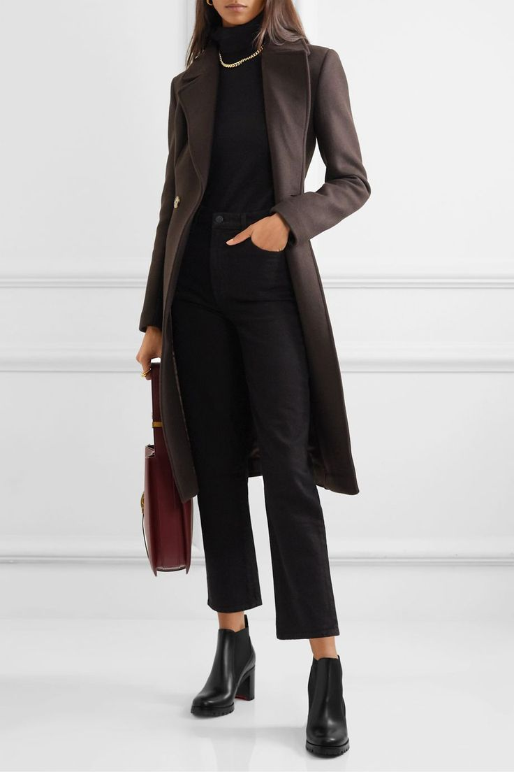 Business Outfits, Business Attire, Business Chic, Business Professional, Mode Outfits, Fall Outfits, Blazer Outfits, Winter Fashion Outfits, Fall Fashion