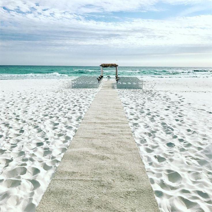Destin Beach Weddings: 14 Best Pelican Beach Weddings In Destin, Florida Images