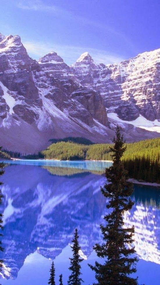 Banff, Alberta National Park, Canada