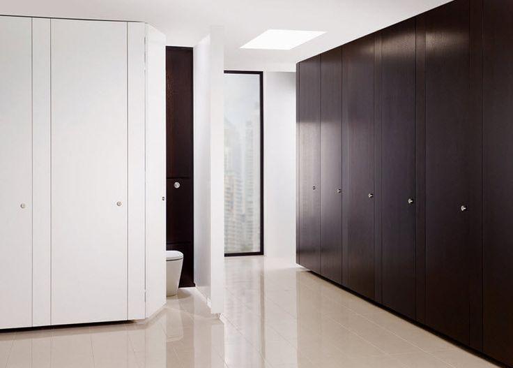 toilet partition design - google search | inside | public bath, Hause ideen