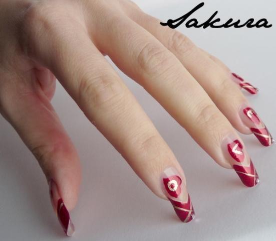 Beautiful-New-Valentines-Day-Nail-Art-10