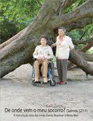 """Resultado de imagem para """"De onde virá minha ajuda?"""" – História de duas irmãs: Fanny Rozelaar e Betty Meir"""