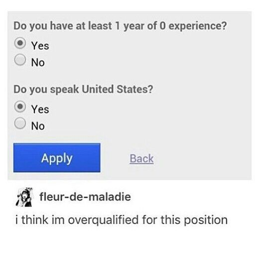 """Do you speak United States?"", there is something wrong with this question"