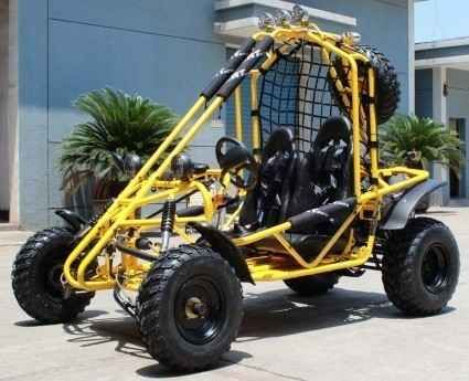 New 2014 Rta Spider 200 4 Stroke Gas Go Kart ATVs For Sale in Illinois.