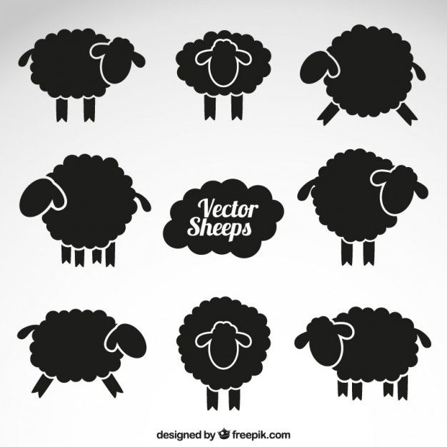 Ovelhas negras                                                                                                                                                                                 Mais