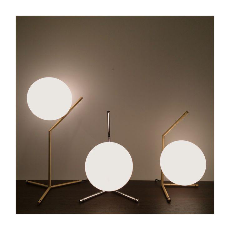 Flos IC Lights #flos
