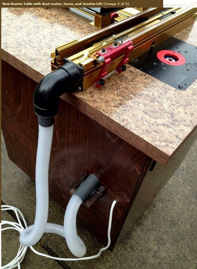 17 Best Images About Woodworking Router Tables On