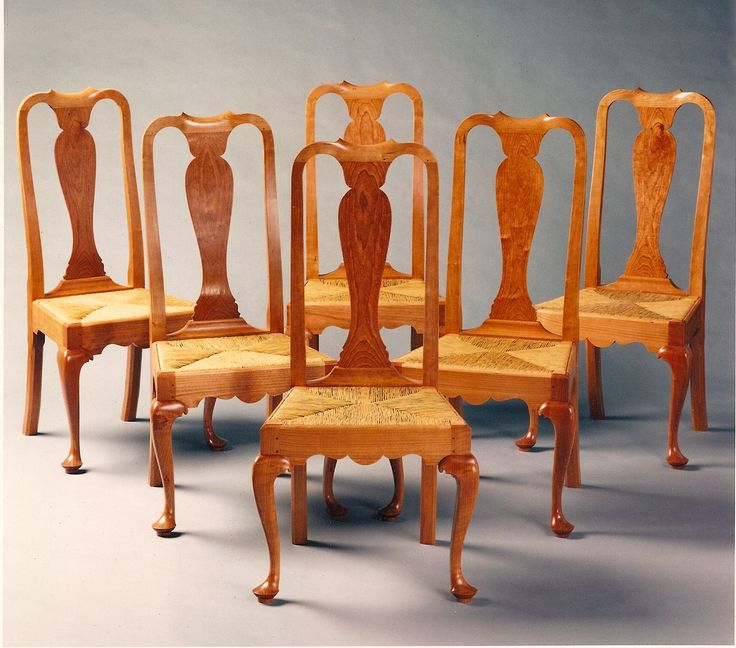 Queen Anne Dining Room Chairs: Top 25+ Best Queen Anne Chair Ideas On Pinterest