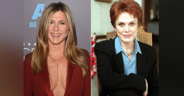 Jennifer Aniston's Mother Nancy Dow Passes Away At 79