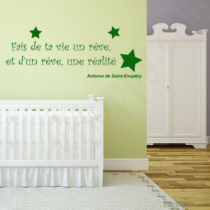 plus de 1000 id es propos de stickers citation enfant sur pinterest stickers multiplication. Black Bedroom Furniture Sets. Home Design Ideas