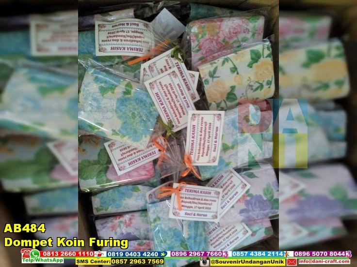 Dompet Koin Furing WA/SMS/Telp 089630123779, 085729637569 Pin BBM 5E9C1BC6 #DompetKoin #JualKoin #SouvenirPernikahanMurah