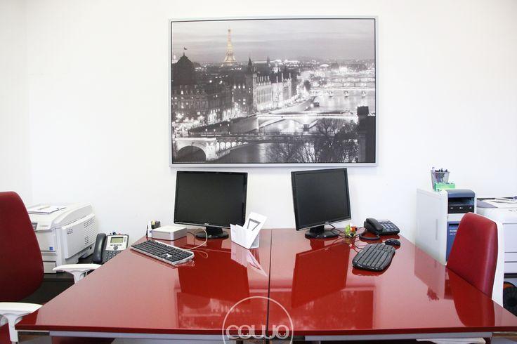 Spazio di coworking a Roma presso Pragma Systems, società di information e communications technology che ha sede all'interno del Tecnopolo Tiburtino. Affiliato alla Rete Cowo® http://www.coworkingproject.com/coworking-network/roma-tecnopolo/