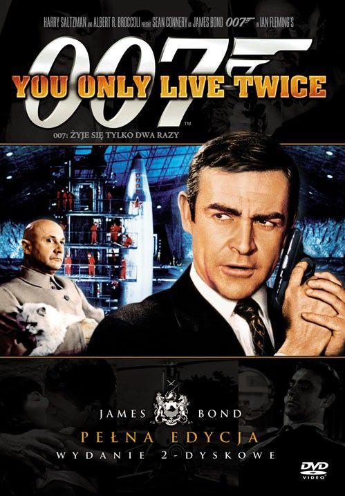 Żyje się tylko dwa razy / You Only Live Twice