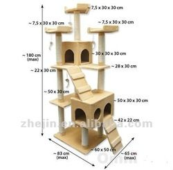25 best ideas about scratching post on pinterest cat for Design your own cat tree