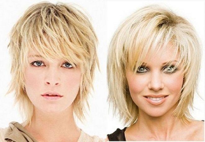 Bildergebnis Fur Pflegeleichte Kurzhaarfrisuren Fur Frauen Mit Dicken Haaren Kurzhaarfrisuren Schone Frisuren Kurze Haare Haarschnitt Kurz
