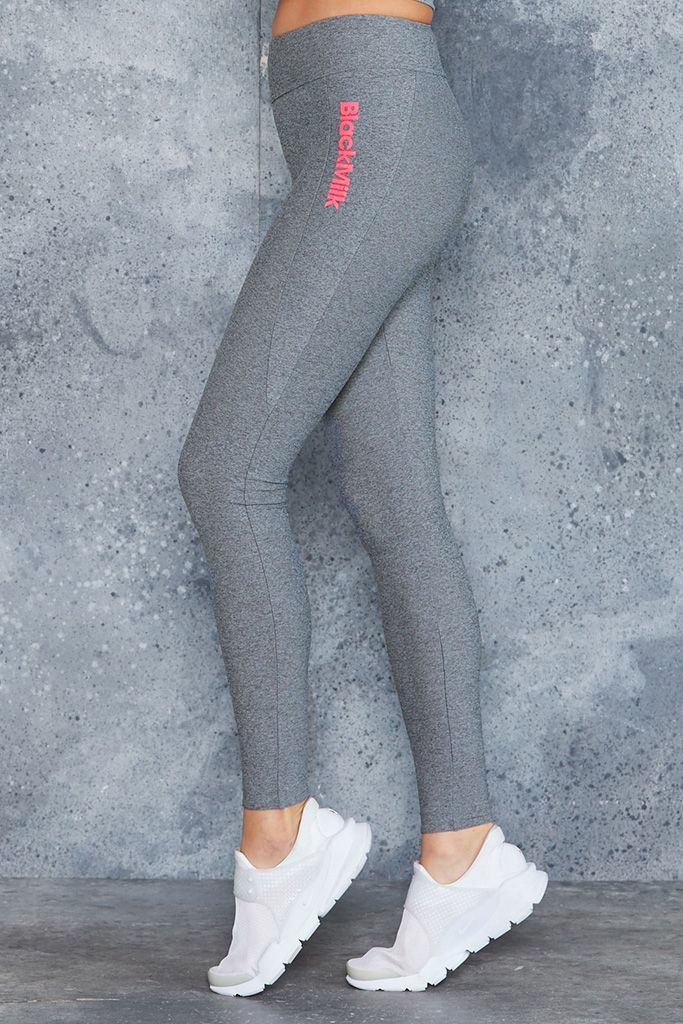 Studio Grey Ninja Pants - LIMITED ($100AUD) by BlackMilk Clothing