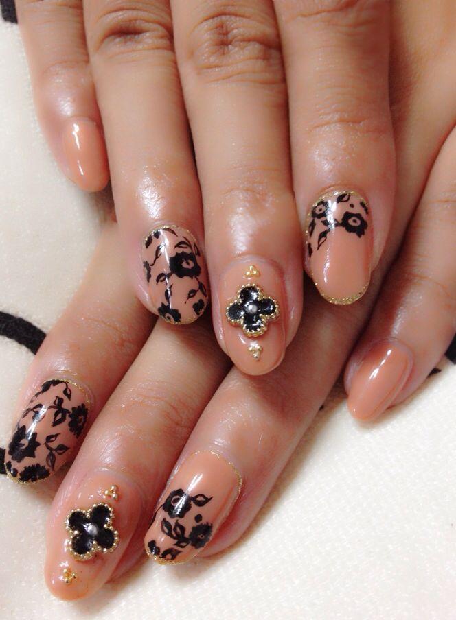 Hand paint❤︎