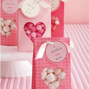 images about Candy bags/Favor bags Treat Bags