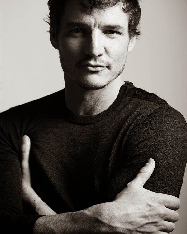 Image result for pedro pascal