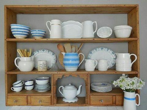 Die besten 25+ Welsh kitchen interior Ideen auf Pinterest - küchenschrank mit schubladen